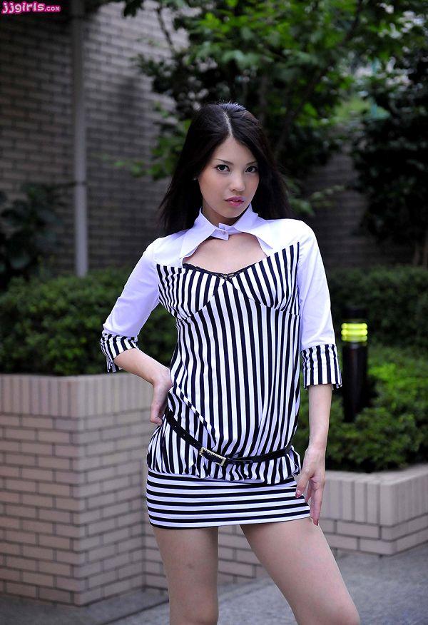 Natsumi Hinata日向夏見-019