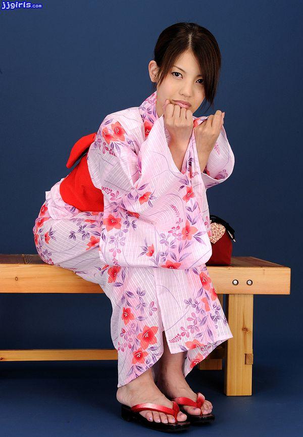 Natsumi Hinata日向夏見-038