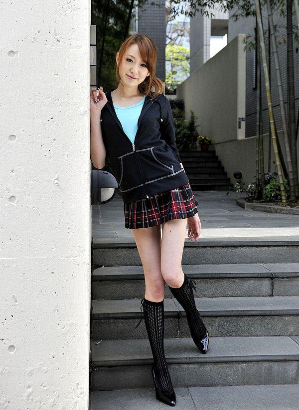白咲舞(Mai Shirosaki)068