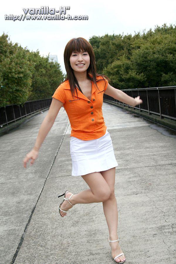南波杏Ann Nanba -006