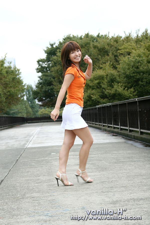 南波杏Ann Nanba -005