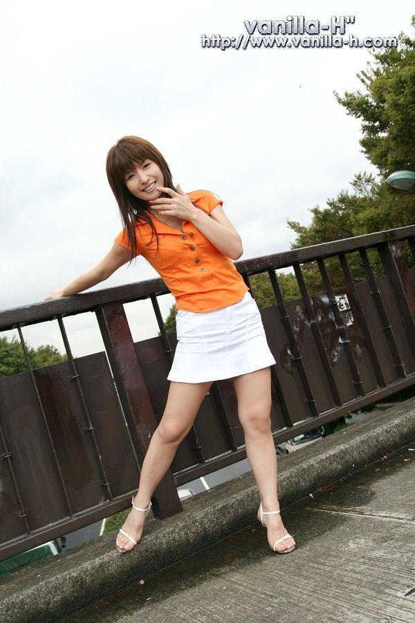 南波杏Ann Nanba -007