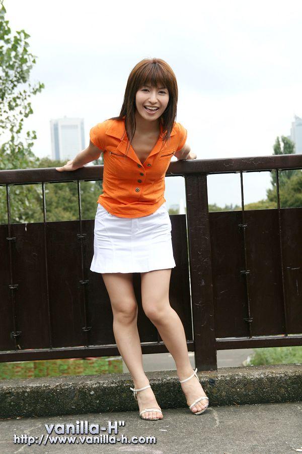 南波杏Ann Nanba -008