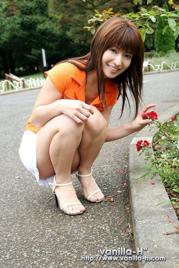 南波杏Ann Nanba -010