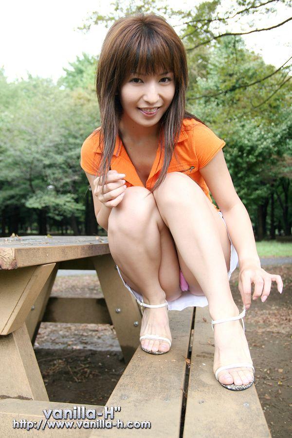 南波杏Ann Nanba -011