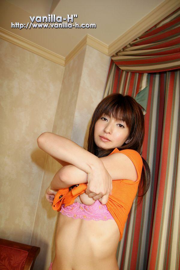 南波杏Ann Nanba -020