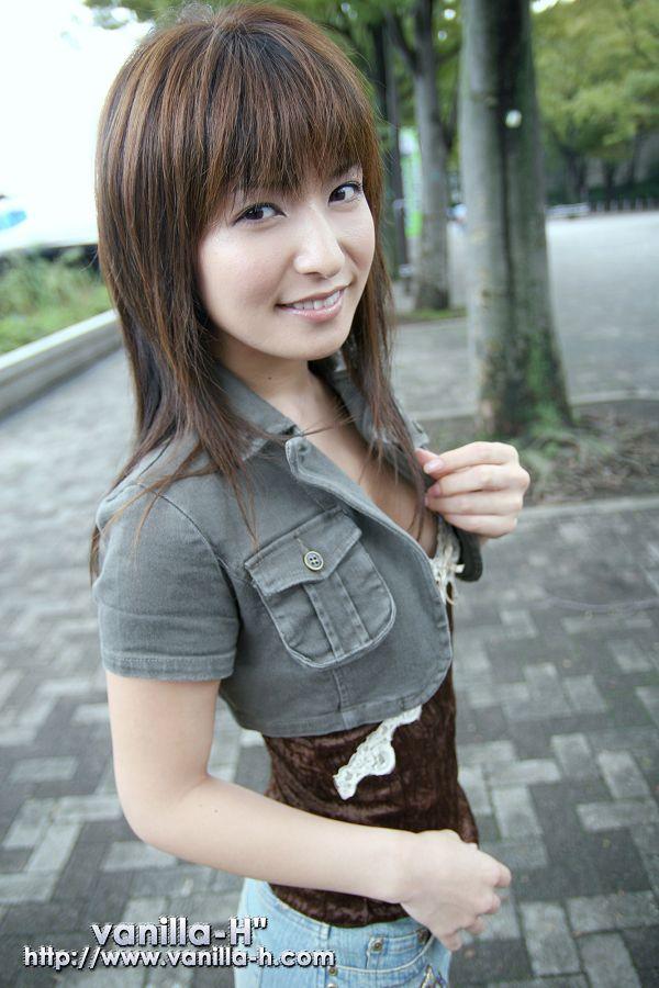 南波杏Ann Nanba -039