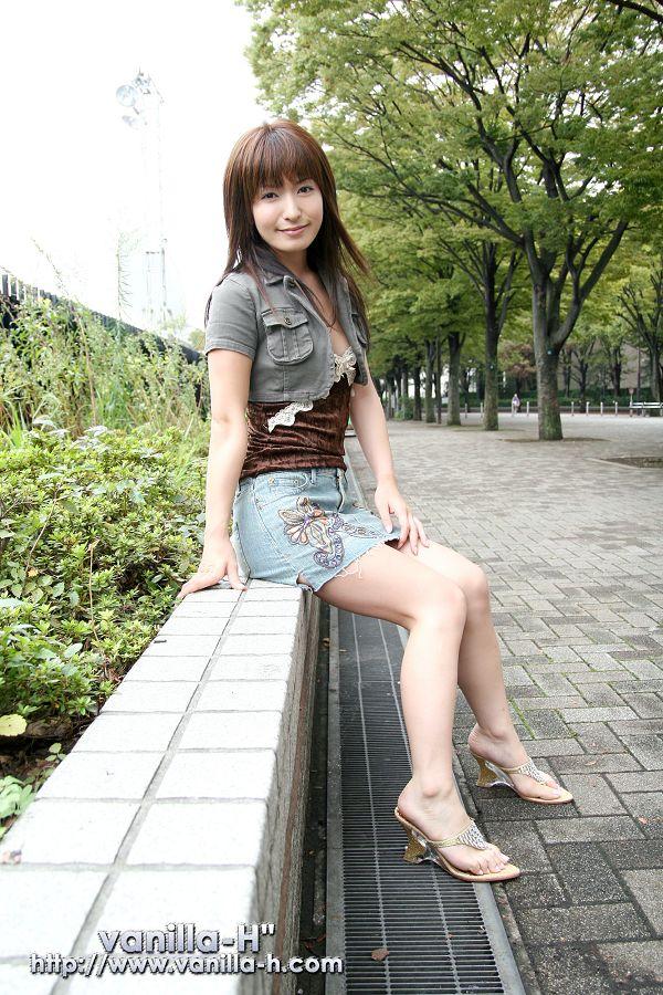 南波杏Ann Nanba -041