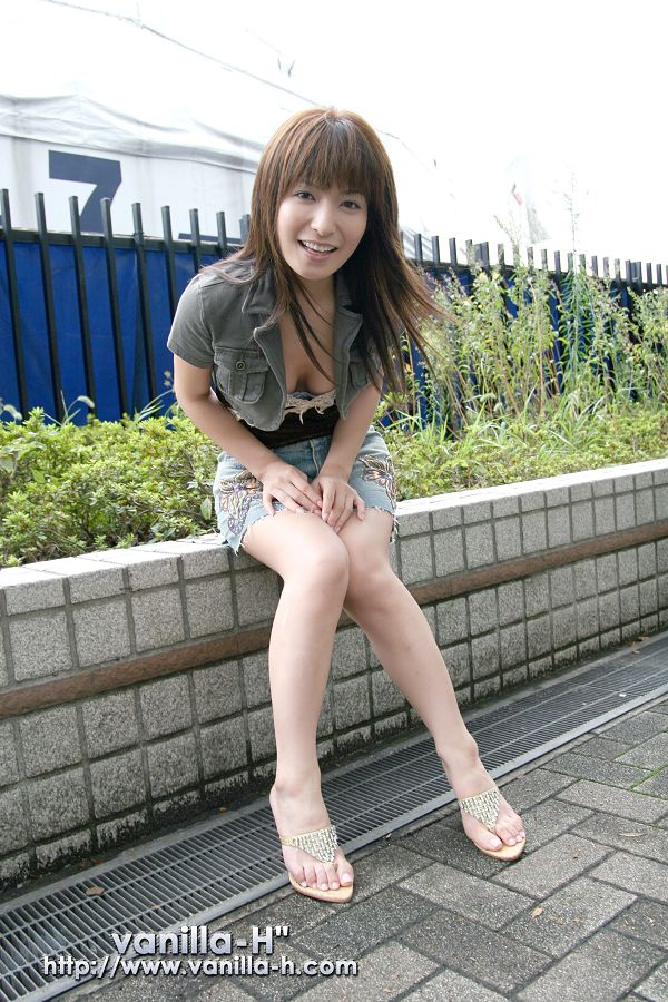 南波杏Ann Nanba -042