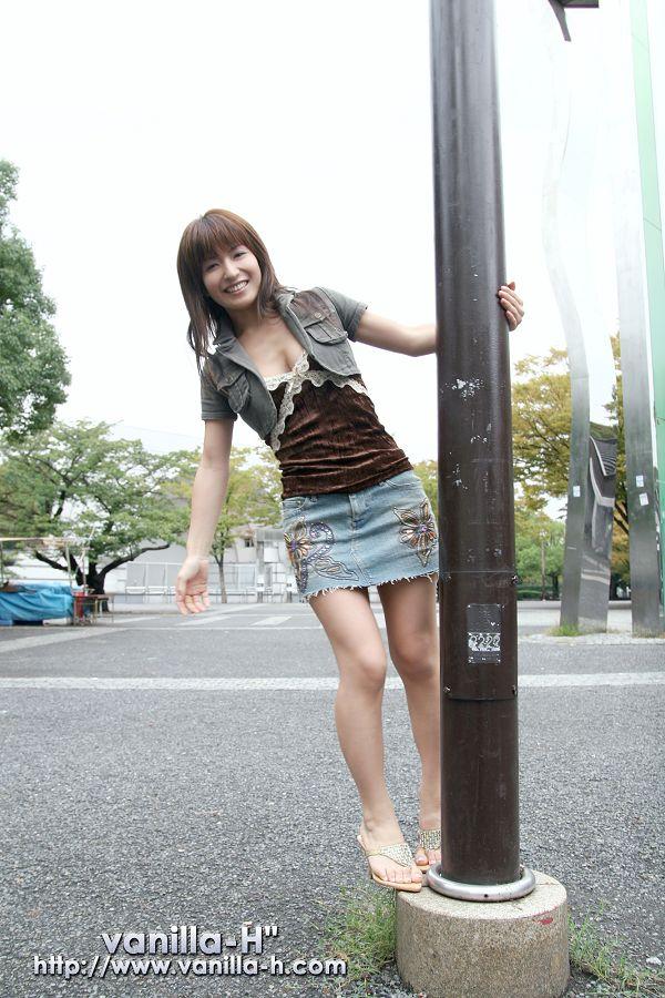 南波杏Ann Nanba -044