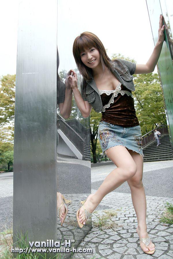 南波杏Ann Nanba -045