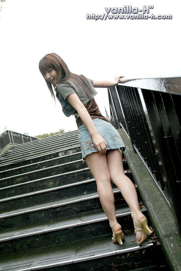 南波杏Ann Nanba -046