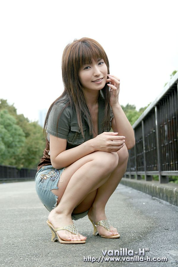 南波杏Ann Nanba -047