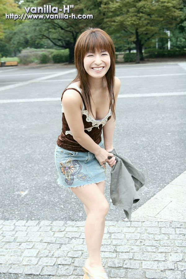 南波杏Ann Nanba -050