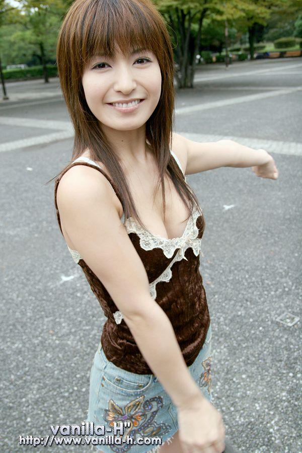 南波杏Ann Nanba -051