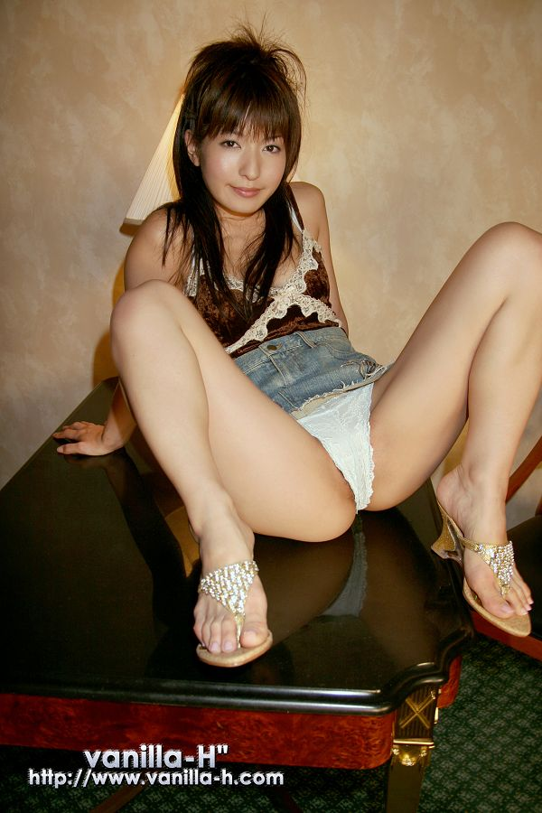 南波杏Ann Nanba -057