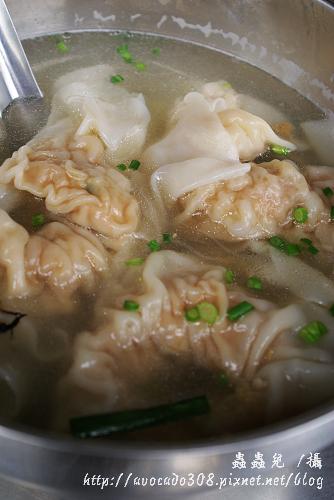 餛飩大王 鮮蝦餛飩湯