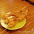 邊疆 烤雞翅
