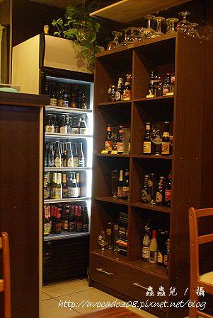 邊疆 啤酒