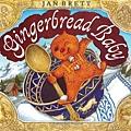 Ginger bread baby