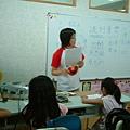 蔡老師的流行音樂社