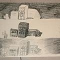 (070714)3種不同光線下的同一景物