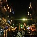 2007石牌聖誕巷