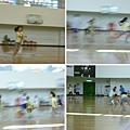 Melody籃球課