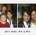111002 小舅50歲生日