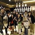 20111112 同學聚會--京站金色三麥