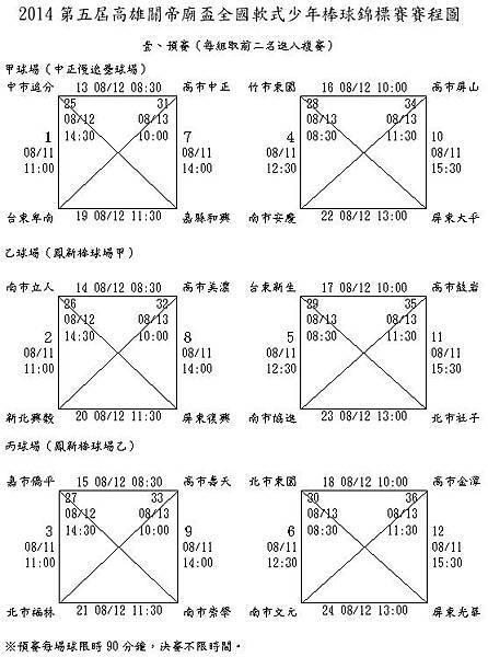 20140811關帝廟盃