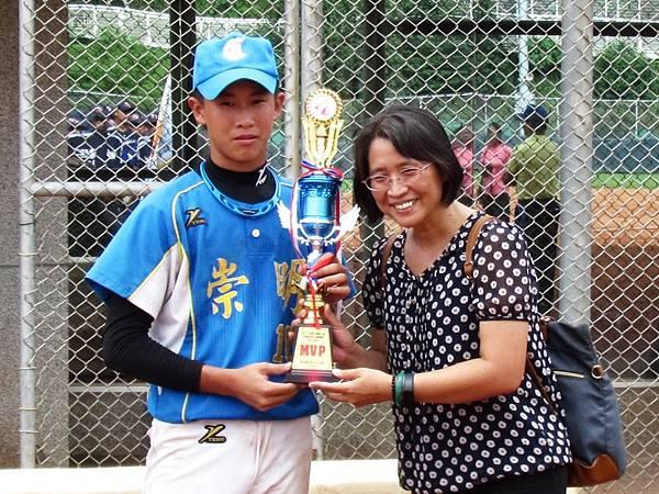 20170903卦山盃-MVP