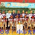 20170910金龍盃光復
