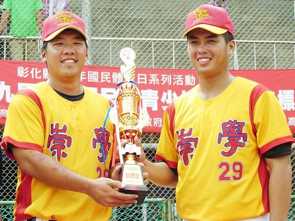 20170912卦山盃少棒3