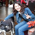 20061210-新社安妮花園及薰衣草森林 (1).JPG