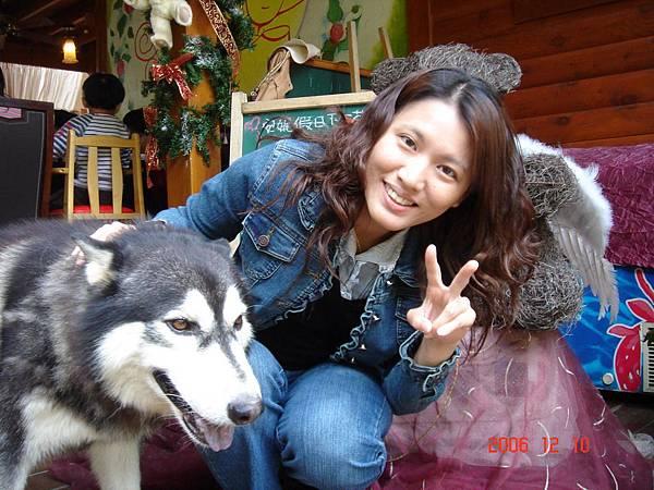 20061210-新社安妮花園及薰衣草森林 (3).JPG