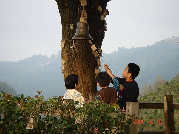 20061210-新社安妮花園及薰衣草森林 (17).JPG