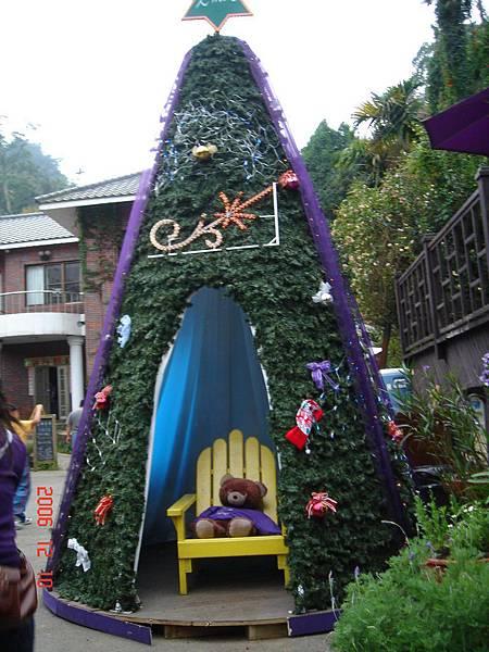 20061210-新社安妮花園及薰衣草森林 (19).JPG