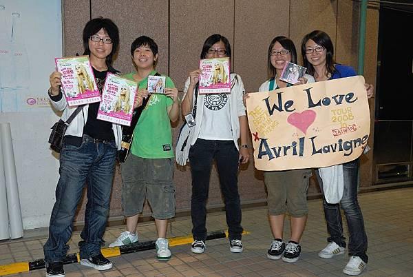 2008.09.04@中正機場