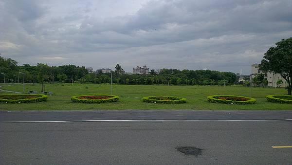 京富大公園