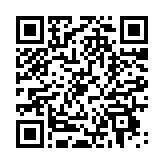 【QRcode】AWISH@希      使用方法如下: