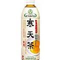 [廣告] 愛之味:MITSUBA TEA 三葉茗茶系列「寒天茶」