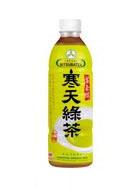 [廣告] 愛之味:MITSUBA TEA 三葉茗茶系列「寒天綠茶-冰釀蜂蜜」