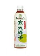[廣告] 愛之味:MITSUBA TEA 三葉茗茶系列「寒天綠茶-日式無糖」