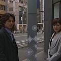 [白夜行] 面對店名改成R&Y的雪穗,篠塚帶著懷疑地問他R和Y代表何意?