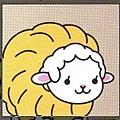 [好廣告] 法蘭奇咩咩的大頭照