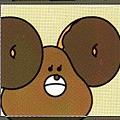 [好廣告] 巧拿熊的大頭照