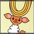 [好廣告] 裘若馴鹿的大頭照