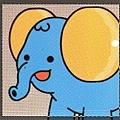 [好廣告] 巧貝象的大頭照