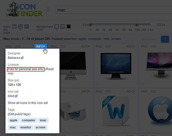 icon finder數十萬的icon小圖示任你下載-3